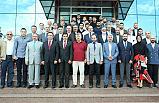 Başkan Genç, MÜSİAD Üyeleriyle bir araya geldi