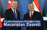 Cumhurbaşkanı Erdoğan ve Macaristan İlişkileri