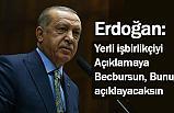 Erdoğan'dan Kaçıkçı Cinayetiyle İlgili Önemli Açıklama