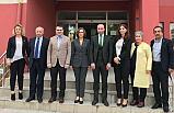 MHP Genel Başkan Yardımcısı Deniz Depboylu Samsun'da