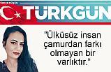 Gizem Yıldız, Türk Milliyetçisi Gençlerimize!