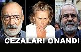 İstinaf mahkemesi, Altan kardeşler ile Nazlı Ilıcak'ın cezalarını Onadı