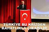 Kılıçdaroğlu; Umutsuzluğa Kapılmayın; Türkiye Bu Krizden Çıkar