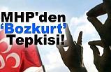 "MHP'den ""Bozkurt"" Tepkisi!"