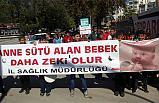 """Sinop'ta, """"Dünya Yürüyüş Günü"""""""