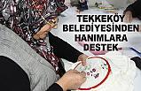 Tekkeköy'de Yeni Dönem Kurslar Başlıyor
