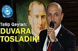 Türk Eğitim - Sen Genel Başkanı Geylan: Duvara tosladık!