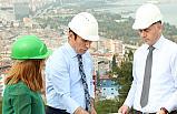 Başkan Genç'ten Şehirciliği kökten değiştirecek proje