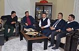 Başkan Topaloğlu; AK Parti dava bilincini devam ettiriyoruz