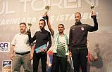 Büyükşehir'in Şampiyonu 40. Vodafone İstanbul Maratonu'nda 1'inci Oldu