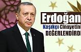 Erdoğan, Kaşıkçı cinayetini değerlendirdi