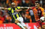 GalatasaraysahasındaFenerbahçeile 2-2 berabere kaldı