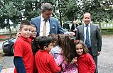 Akmeşe'den, Köy Öğretmenlerine 24 Kasım Jesti