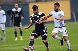 Manisa Büyükşehir Belediyespor, Menemen'den 1 Puanla Dönüyor: 2-2
