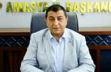 MHP Amasya İl Başkanı Erhan Demir'den 10 Kasım Mesajı