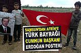 Samsun Büyükşehir'den Anlamlı Kampanya