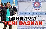 TÜRKAV Samsun Şube Başkanlığına Alaaddin Er atandı.