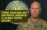 ABD'li Albay Sean Ryan O Twitten Sonra Türkiye'den Özür Diledi