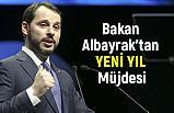 Bakan Albayrak'tan ÖTV ve KDV  Müjdesi