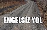Bu Yol Engel Tanımıyor...