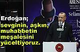 cumhurbaşkanı Erdoğan; Düğün Günü' olarak idrak ediyoruz.