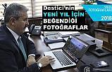 """Destici; """"Yılın Fotoğrafları"""" Oylamasına Katıldı"""