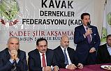 Erdoğan Tok'tan Samsunluluk Vurgusu