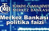 Merkez Bankası politika faizi