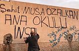 Olcay Kılavuz, Telafer Şehit Musa Özalkan Anaokulu Son Durumu