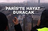 Paris'te Cumartesi Günü Zor Gün