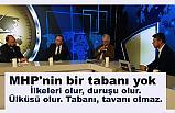 Taner Tekin, Haberaks TV'de Önemli Mesajlar Verdi