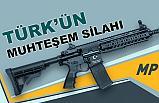 Türkiye'nin yerli ve milli piyade tüfeğiMPT-55 Özellikleri