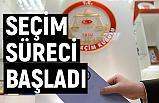 31 Mart 2019 Mahalli İdareler Seçimi süreci başladı