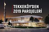 Başkan Togar'dan 2019 Projeleri...