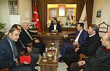 Erdoğan Tok; İlkadım İçin Herkesin Oyuna Talibiz