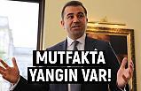 İYİ Parti Şişli İlçe Başkanı Ahmet Ünal: Mutfakta yangın var!