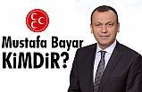 Mustafa Bayar Kimdir?