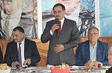 Mustafa Demir: Samsun hizmetin, yatırımın en iyisine layık