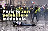 Paris'te Ortalık Yine Karıştı!