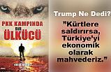 """""""PKK Kampında Bir Ülkücü"""""""
