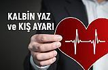 Prof. Dr. Sönmez: Kalbin yaz ve kış ayarı var
