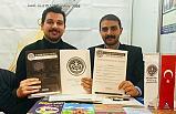 Akademik Düşünce Enstitüsü, Karadeniz Kitap Fuarı'nda Yayınlarını Tanıttı