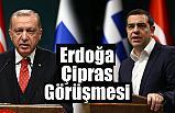 Erdoğan - Çipras Görüşmesi: Yapıcı Adımlar Atabiliriz