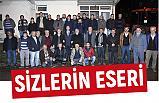 Hasan Togar; Geleceğin Tekkeköy'ü Sizlerin Eseri Olacak!