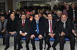 Mustafa Demir, Avcılık Federasyonunu Ziyaret Etti