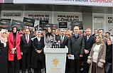 Samsun'da 28 Şubat Darbesi'nin 22. Yıldönümü Programı