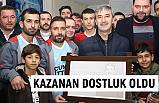 Turgutlu'da Cumhur İttifakı Galip Geldi