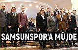 Zihni Şahin'den Samsunspor'a Müjde!