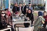 Ali Şener, Biz Herkesi  Kucaklıyoruz