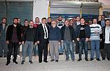 Ali Şener; Canik'te yeni bir belediyecilik anlayışı başlayacak